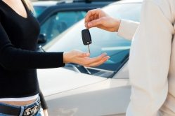 Automobile Locksmith in Charlotte