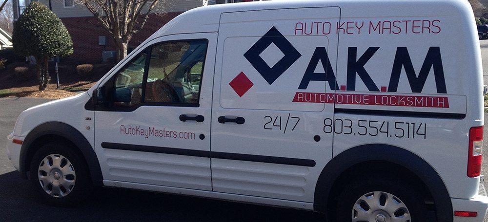 AKM - Car Locksmith in Charlotte NC