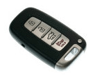 Smart Key Fob and Car Remote Control Charlotte NC