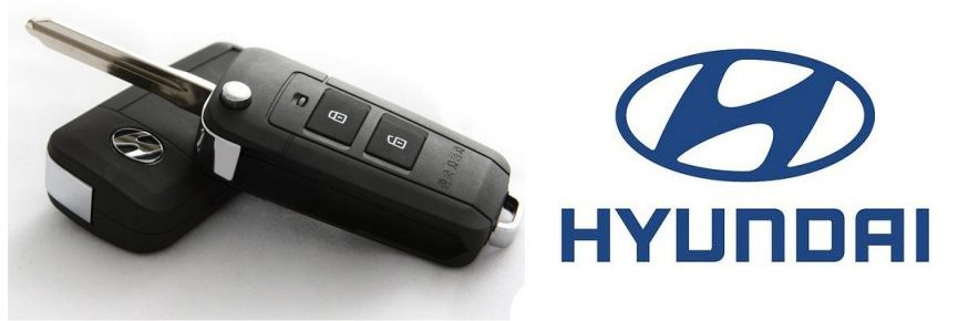 hyundai car key fobs made in charlotte nc