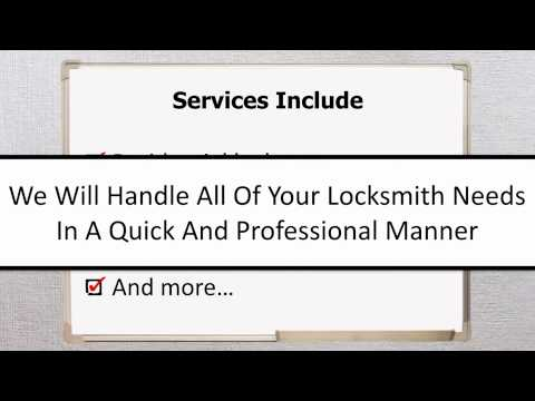 car locksmith services charlotte nc