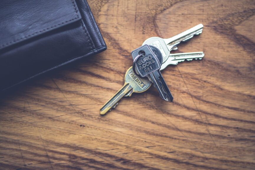 looking for lost keys in charlotte nc