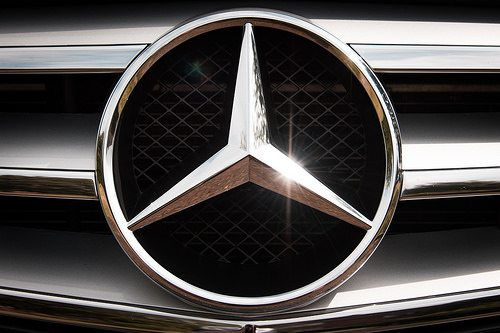 Locksmith For Mercedes Key Replacement