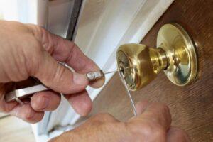 replacement door locks cylinder