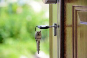 Remove Broken Key From Door Lock By Locksmith