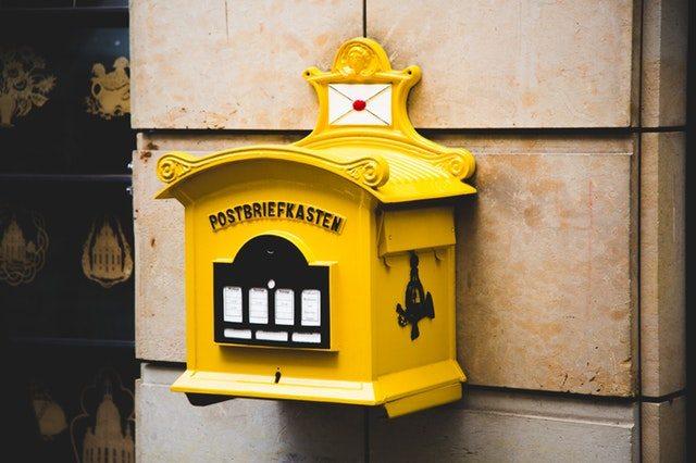 Mailboxes locking